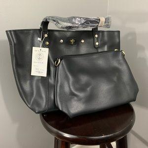 Tote and Crossbody multi-use bags (vegan friendly)